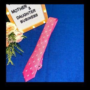 Susan G. Komen Men's Neck Tie 🎀
